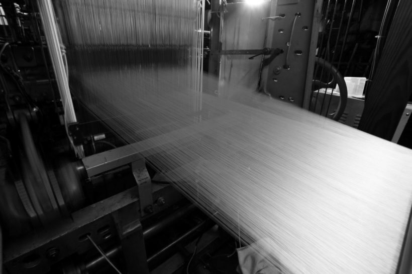 京都府伝統産業基盤整備支援事業費補助金の募集のご案内(5/24まで)