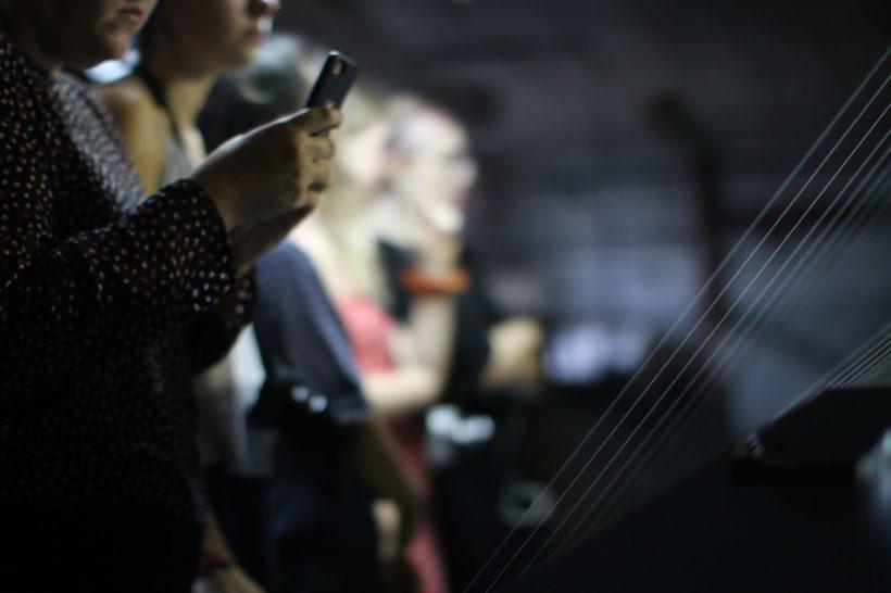 KYOTO Design labテキスタイル・サマースクール」のレポートがロンドン芸術大学(チェルシー・カレッジ・オブ・アーツ)のウェブサイトに掲載