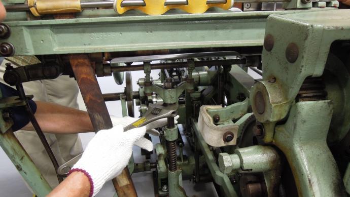 丹後織物・機械金属等巡回支援事業のご案内